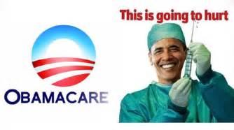 Obamacare Shot